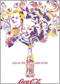 Art Wallpaper - Beautiful-Coca-Cola-Posters-2