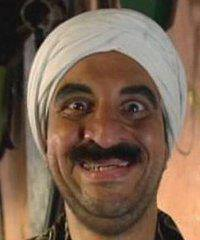 Funny photos - faza3 a famous funny character in an egyptian series
