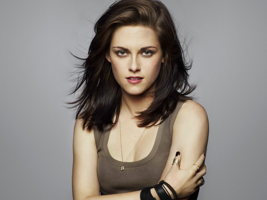 Kristen Steward gorgeous