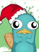 Perry Navidad