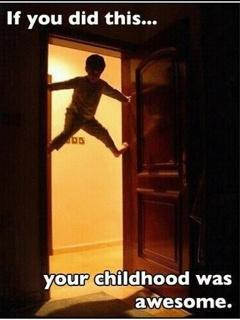 Awesome Childhood