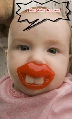 Halloween pictures - Funny halloween baby