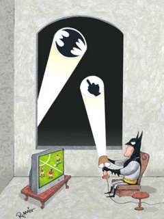 Batman Fun