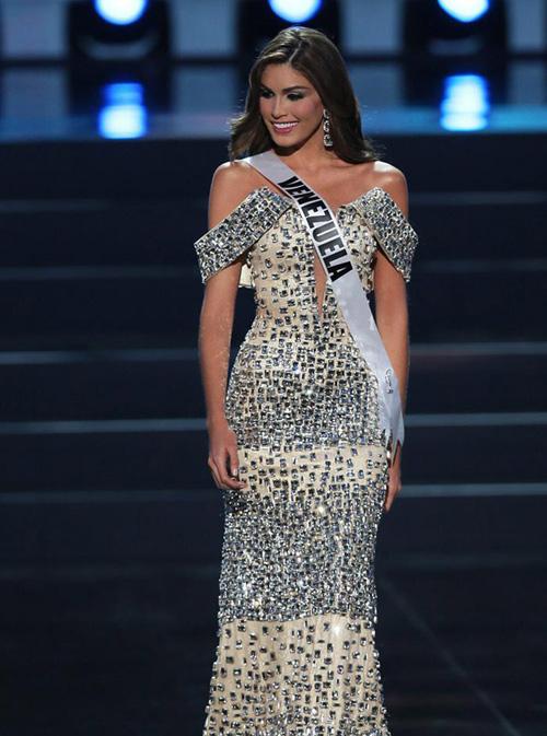 Gabriela Isler - Miss Universal 2013 - 2