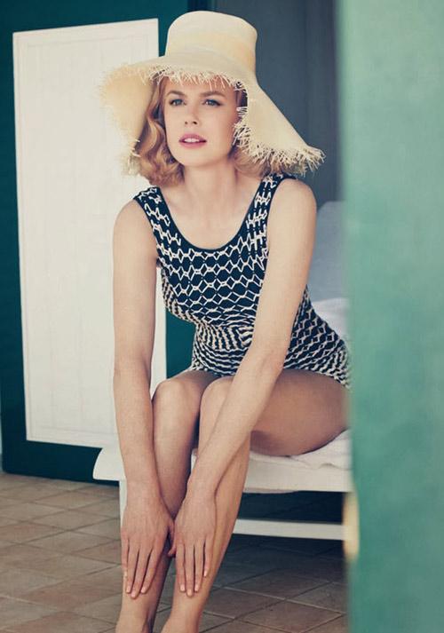 Gorgeous Nicole Kidman 2
