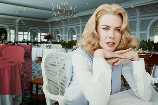Gorgeous Nicole Kidman 3