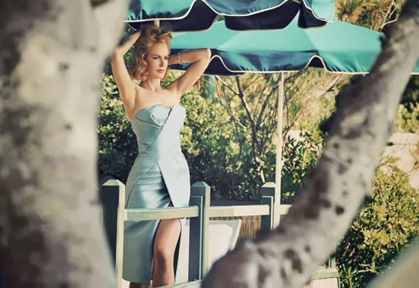 Gorgeous Nicole Kidman 4