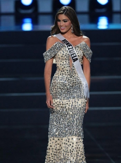 Celebrity photos - Gabriela Isler - Miss Universal 2013 - 2