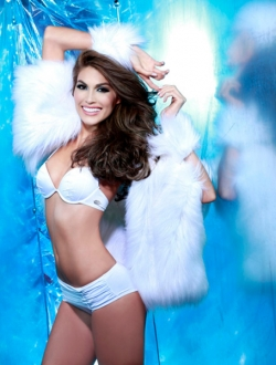 Celebrity photos - Gabriela Isler - Miss Universal 2013 - 4