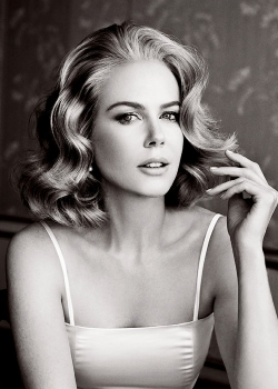 Celebrity photos - Gorgeous Nicole Kidman