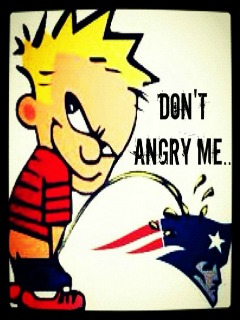 Dont Angry Me
