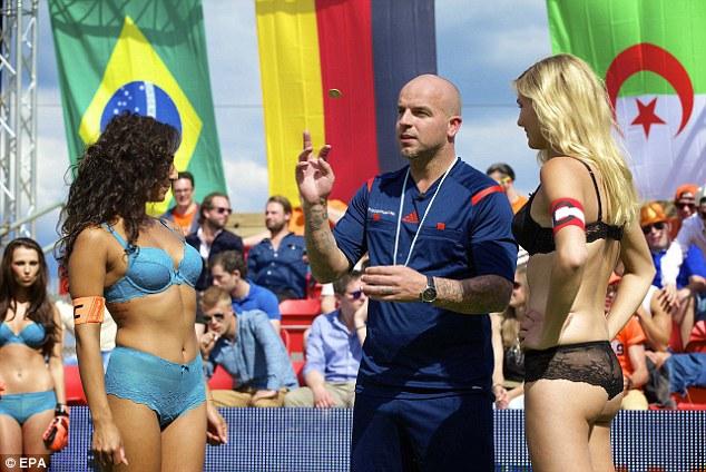 Bikini World Cup 2014 - 02
