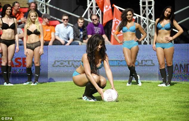 Bikini World Cup 2014 - 06