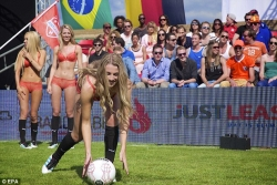 Sexy Wallpapers & Pictures - Bikini World Cup 2014 - 05