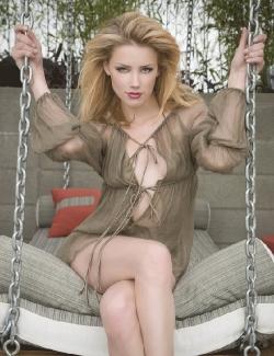 Celebrity photos - Beautiful Amber Heard