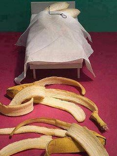 Funny photos - Bananas