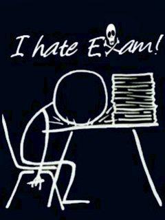 Hate Exam