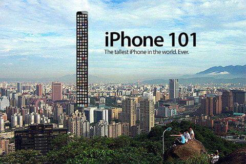 Iphone 101