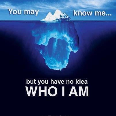 How do you know me?