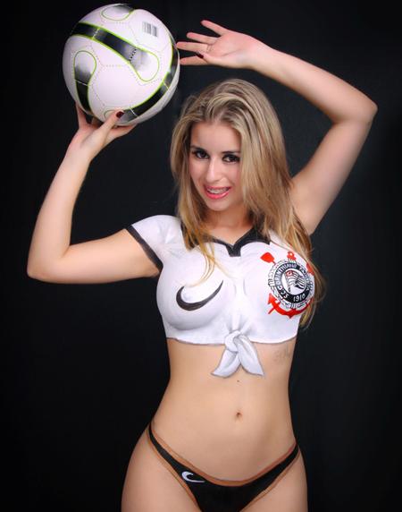 Vanessa Tasquetto - World Cup 2014 - 2