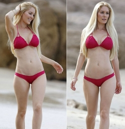 Celebrity photos - Sexy Heidi Montag 3