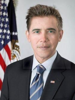 Funny photos - If Obama was white