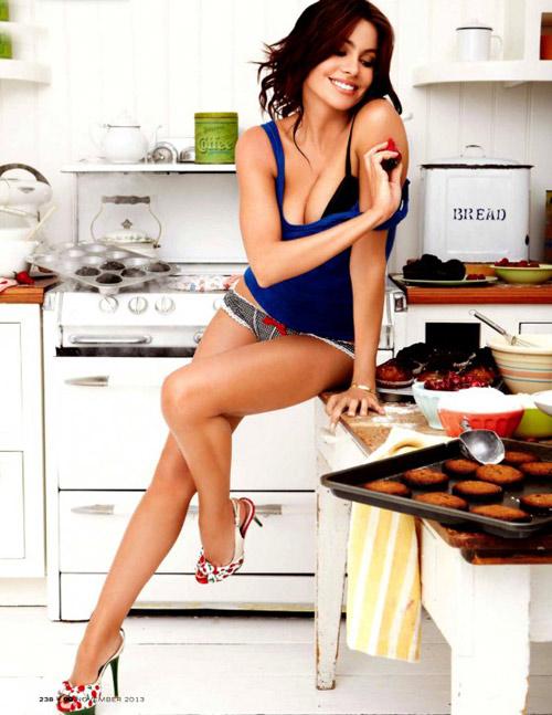 Sexy Sofia Vergara