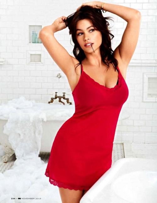 Sexy Sofia Vergara 4