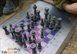 Funny photos - Classic chess