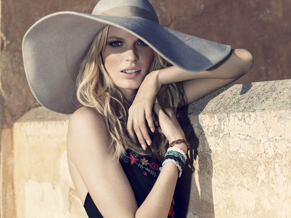 Caroline Winberg beautiful