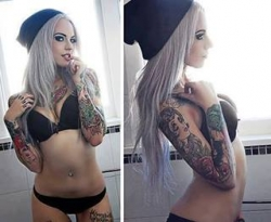 Tattoo pictures - Beautyfull.