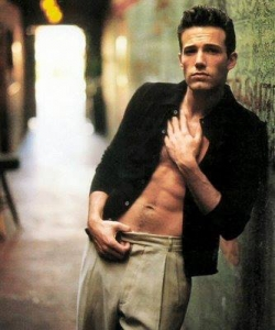 Movie picture - The incredible actor/writer/director/producer, Ben Affleck! ♥ ^_^