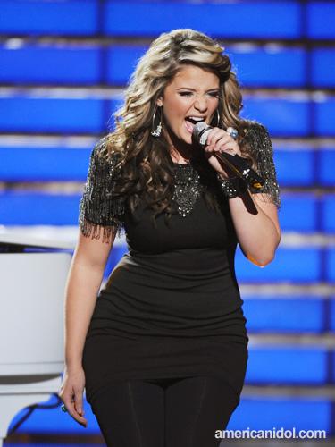 This week on American Idol: Top 3 hometown visits, Lauren Alaina, and