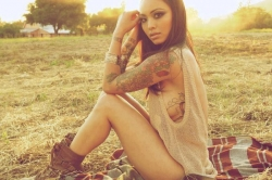 Tattoo pictures - beautiful