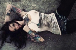 Tattoo pictures - great art.