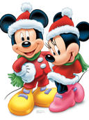 Mickeys Christmas