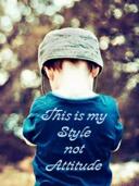 Style Not Attitude