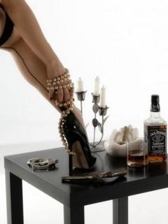 Lady Drunker