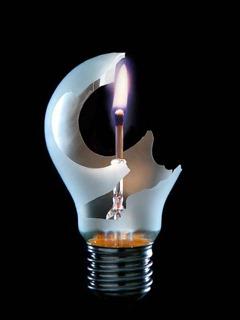 Bulb Fire Stick