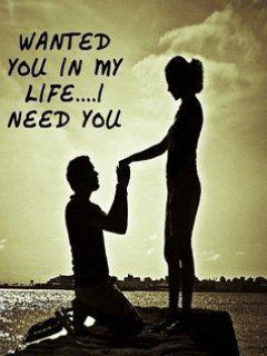 Need You