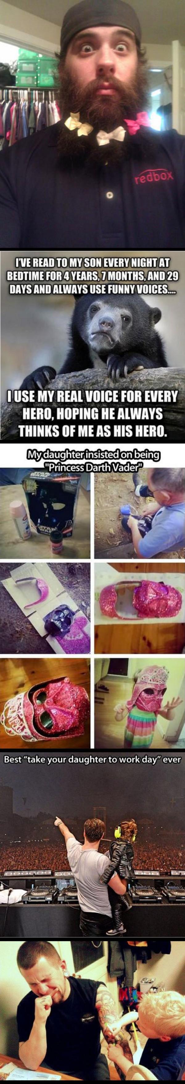 Good Parenting Parents