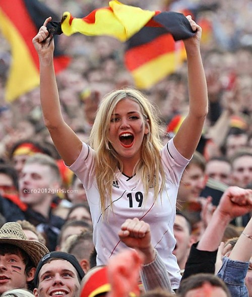 I love Germany team