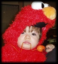 Halloween pictures - Halloween baby