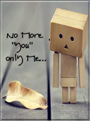 Left Me Alone