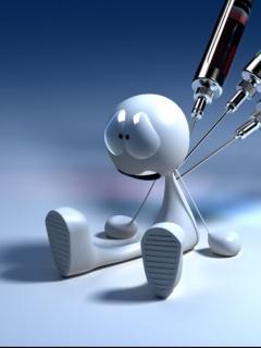 Sick Robot