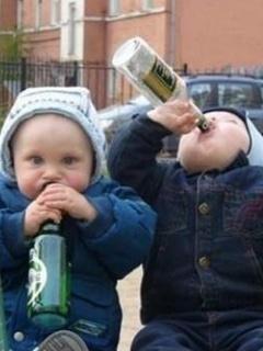 Beer Babies