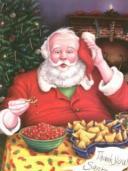 Santas Little Taste
