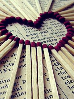 Matchstick Love