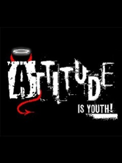 Attitude Is Youth