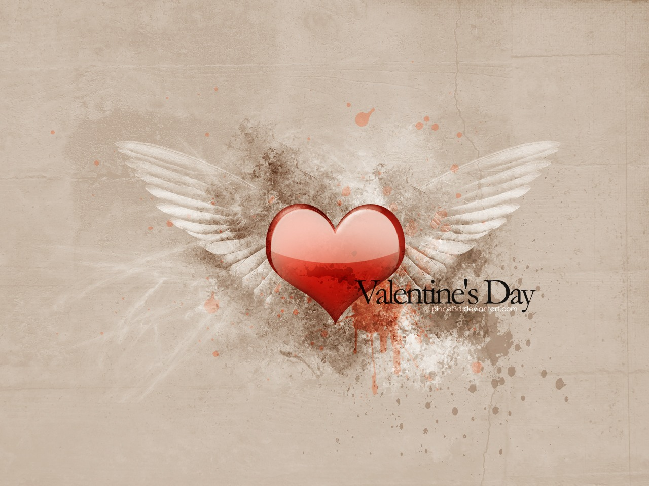 Valentines Day Hd Wallpapers Valentine Love Wallpaper Mobile View